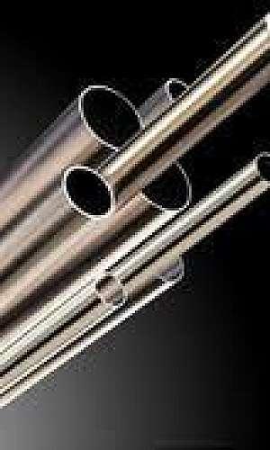 Comprar tubo de cobre níquel