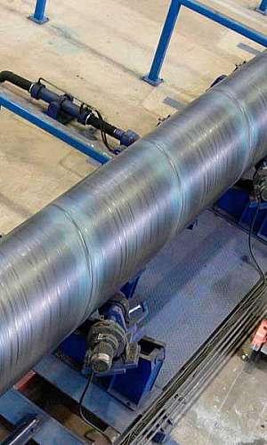 Fabricante de tubos de aço carbono com costura