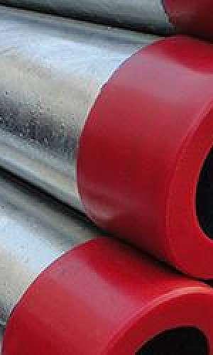 Fornecedores de tubos e conexões de aço