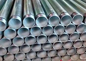 Indústria de tubos de aço galvanizado