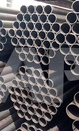 Preço de tubos de aço