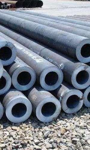 Tubo aço carbono XXS