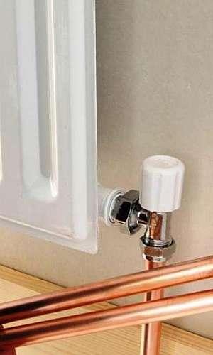 Tubo cobre para gás de cozinha