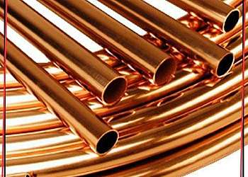 Tubo de cobre de 1 4