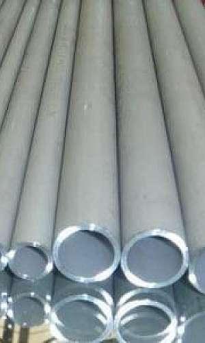 Tubo de inox 316