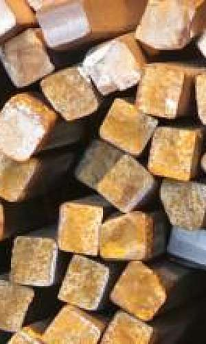 Tubos de aço galvanizado quadrado preço