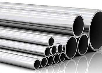 Tubo de aço inox 316