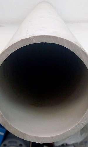 Tubos termoplásticos para indústria