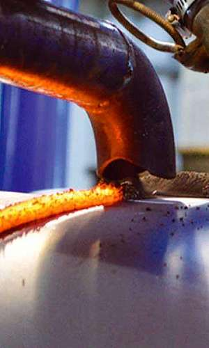 Venda de tubos de aço carbono